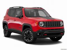 2015 Jeep Renegade Features Specs Capacities And