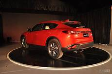 mazda cx 6 europa sleek mazda cx 4 suv coupe won t make it to europe