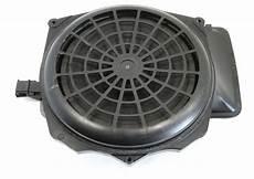 center rear speaker subwoofer 05 08 audi a4 b7 sedan 8e5