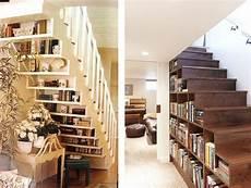 etagere sous escalier la fabrique 224 d 233 co escaliers et rangement conseils pour