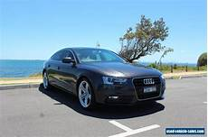 Audi A5 For Sale by Audi A5 For Sale In Australia