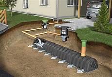 fosses septiques toutes eaux comment installer une fosse septique toutes eaux