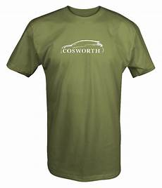 ford focus st rs cosworth outline banned usa t shirt ebay