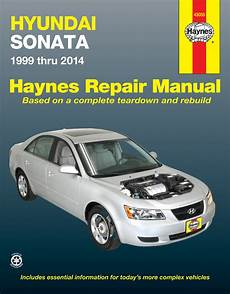 car repair manuals online pdf 2009 hyundai tiburon free book repair manuals hyundai sonata haynes repair manual 1999 2014 hay43055