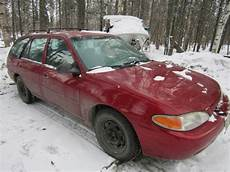 ford escort 1999 for sale in wasilla ak salvage cars