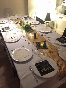 Id 233 Es De Table De R 233 Veillon No 235 L Et St Sylvestre Nouvel An