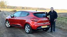 Renault Clio Iv Tce 90 Test
