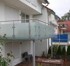 französischer balkon modern pfeffer metalltechnik balkone