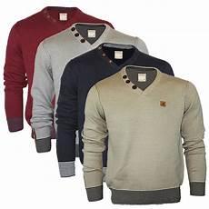 herren pullover kangol k604390c designer gestrickt v