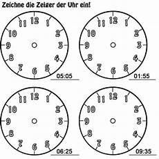 Ausmalbilder Uhr Mit Zeiger Kostenlose Malvorlage Uhrzeit Lernen Arbeitsblatt Nr 9