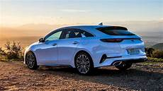 Drive Co Uk Reviewed All New Kia Proceed Gt The