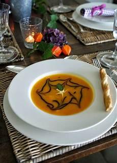 pumpkin soup k 252 rbis ingwer suppe usa kulinarisch