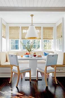 Kitchen Bay Window Nook Ideas by Breakfast Nook Ideas Southern Living