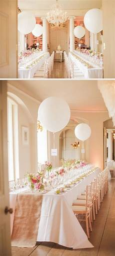 50 awesome balloon wedding ideas shower more i d o bridal shower tables wedding balloons