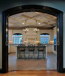 High End Kitchen Island Designs by High End Kitchen Remodeling Luxury Kitchen Designs