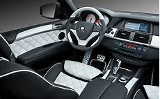 Bmw X6 White Interior Wallpapers Bmw X6 White Interior