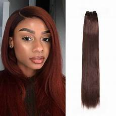 beautyforever straight color weave hairstyles 9 colors 24 inches