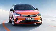 Corsa E Forum - corsa e electric hatchback is part of opel s move