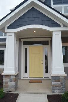 hawthorne yellow by benjamin the yellow front door dream house yellow front