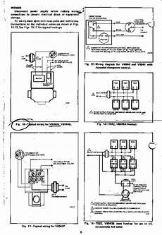 boiler boiler zone control valve
