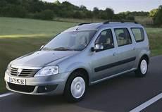Testberichte Und Erfahrungen Dacia Logan Mpi 1 6 Lpg 85