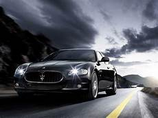 Maserati Desktop Wallpapers Page 2