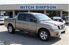 auto body repair training 2006 nissan titan parking system find used 2006 nissan titan se crew cab perfect carfax perfect carfax clean truck in cleveland