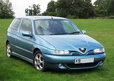 Alfa Romeo 145 1 9 2001 Auto Images And Specification