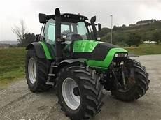 Used Deutz Fahr 620 Ttv Tractors Year 2011 Price 52 196