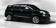 Fiat 500l Living Seven Seat Magic Purpose Wagon