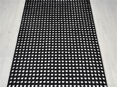 tappeti in gomma antiscivolo gomma forata tappeto su misura