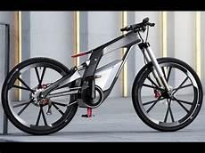 Audi E Bike - audi electric bike