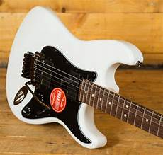 Squier Contemporary Active Stratocaster Hh Floyd Olympic