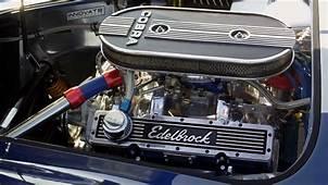 1970 AC Cobra With 350  Engine YouTube