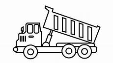 truck and trailer coloring pages in 2020 truck coloring