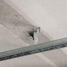 Fixation Pour Faux Plafonds Coupe Feu Jusqu 224 Ei 120