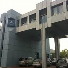 Mercedes Car Dealers Heerstr 66 Praunheim