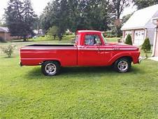 1964 Ford F100 For Sale On ClassicCarscom  Pg 2