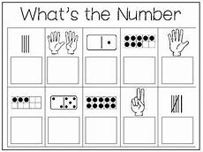 28 counting and adding work mats and worksheets preschool