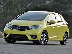 2016 Honda Fit 0 60