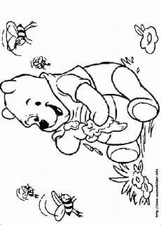 Ausmalbilder Zum Ausdrucken Winnie Puuh Winnie Puuh Malvorlagen Ausmalbilder