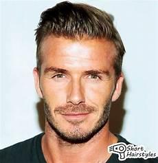 short hairstyles for men with big foreheads 2014 david beckham erkek sa 231 kesimleri ve beckham