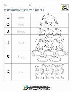 numbers kindergarten worksheets kindergarten number worksheets