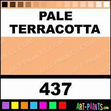 pale terracotta galeria acrylic paints 437 pale terracotta paint pale terracotta color
