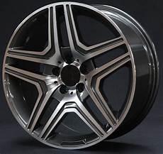 Jantes Alu Alt3398 Pour Mercedes Classe C W204 C63 Amg 224