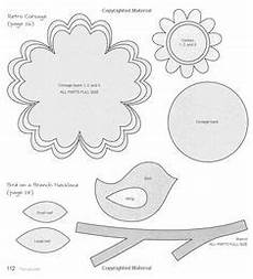 day worksheets 18252 felt poinsettia petal pattern felt poinsettia brooch tutorial decorations