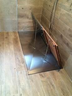 piatto doccia incasso piatto doccia filo pavimento p dreno su misura