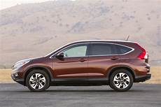 2016 Honda Cr V Review Ratings Specs Prices And Photos