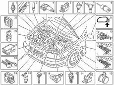 1992 volvo s40 engine diagram recently bought a 2001 volvo s40 1 9t starts and idles except for the occasional
