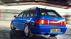 Used Cars How To Buy A Second Audi Rs2 Avant 1994